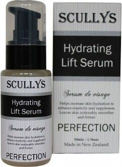 Facial Care Perfection Hydrating Lift Serum