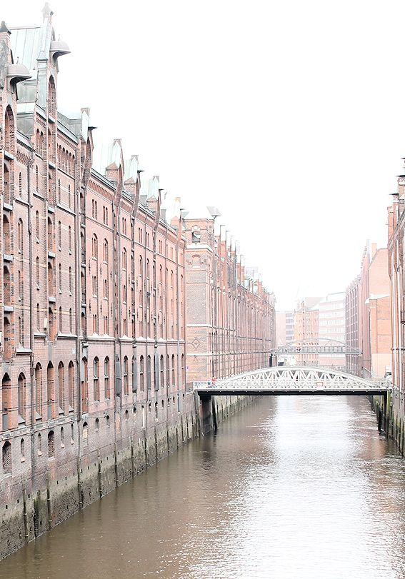 Hamburg ♥ amberlair.com #Boutiquehotel #travel #hotel