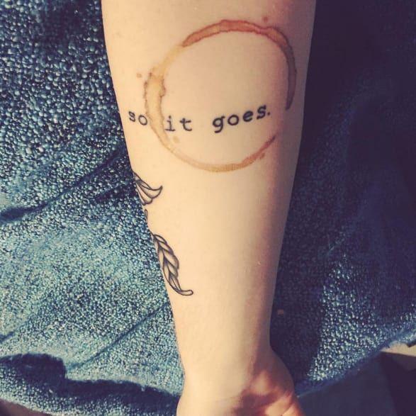 26 Delicados Tatuajes Que Te Vas A Querer Hacer Si Amas El Cafe