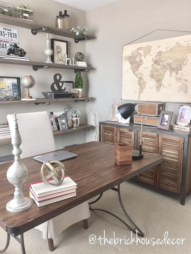 Diy Wall Decor Ideas In 2020 Office Furniture Design Office Interior Design World Market Furniture