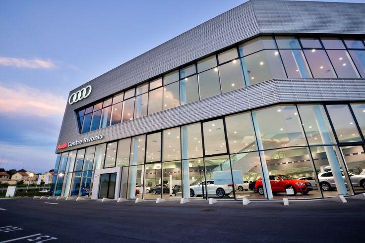 Audi Centre Rivonia