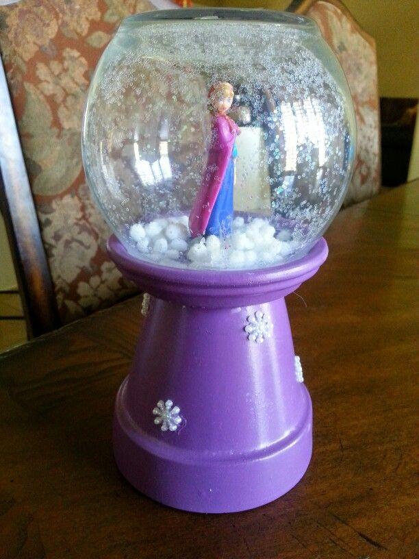 M s de 1000 ideas sobre centro de mesa frozen en pinterest for Centros de mesa de frozen