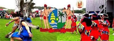 Cultureel Festival Wajoning Inheemsendag 2014 - 16.00u Park de heerlijkheid Hoogvliet