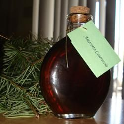 Homemade Amaretto Recipe - have to try this!