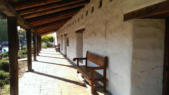 Corridor San Francisco Solano Mission                                                                                                                                                                                 More