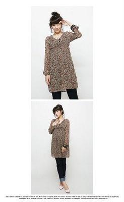Fob Fashion - Cute asian clothing style: Chiffon & Ruffles at Zipia