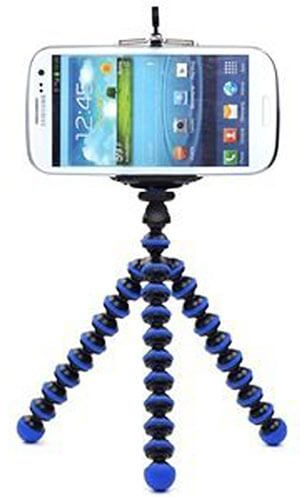 Eson Case Star Octopus Style Tripod