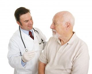 Looking after your health no matter what age