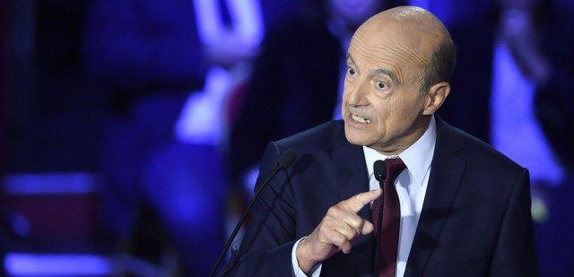 Légitime défense : Alain Juppé veut-il s'asseoir sur la CEDH ?