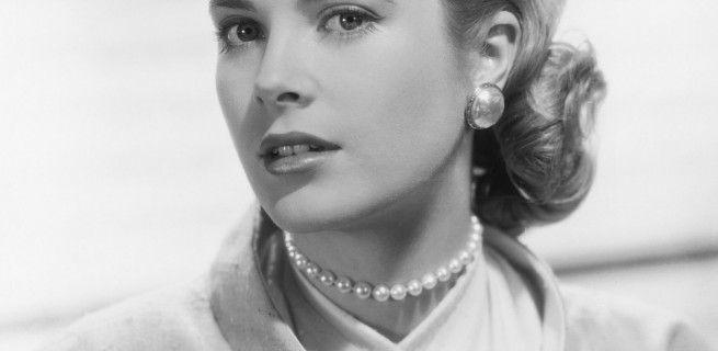 Grace Kelly - księżna Monako - Kobiecosc.info