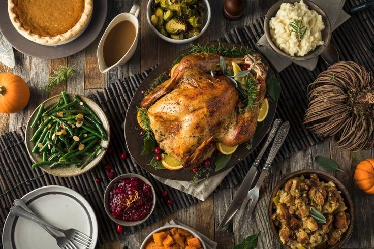 7 Thanksgiving side dishes to make the day before | Fox News