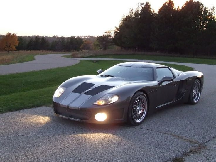 Factory Five Gtm Supercar Exotic Sports Cars Pinterest