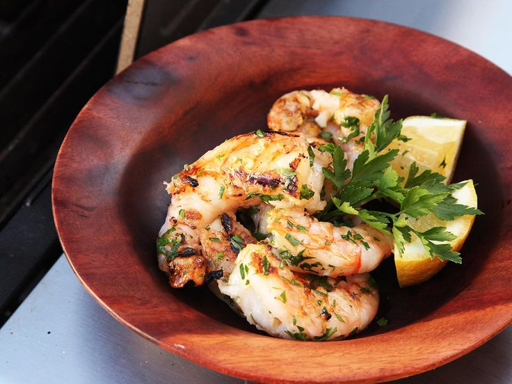 The Food Lab: 5 Steps to the Best Grilled Shrimp
