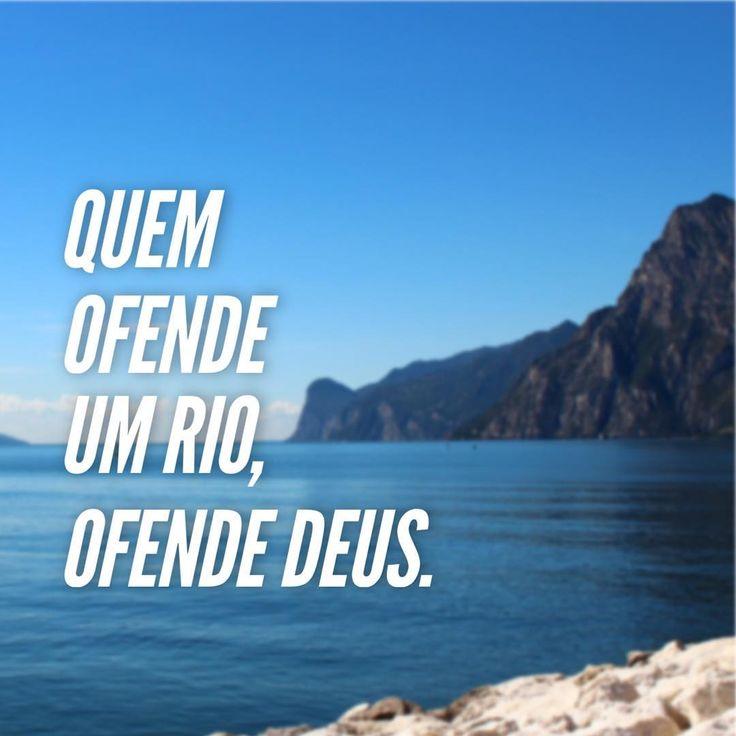Provérbio africano www.queroevoluir.com.br #preserve #respeite