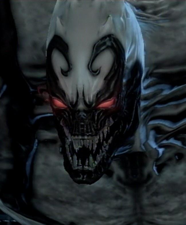 48 best Anti-Venom images on Pinterest | Marvel comics ...