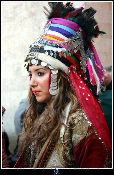 yingce:  Turkish Girl.