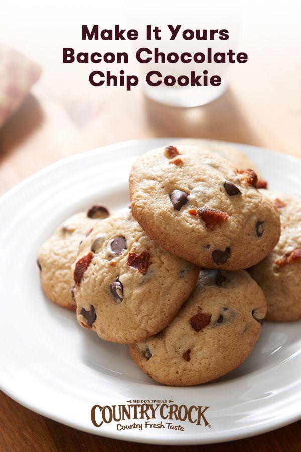 Hershey chocolate chip cookies recipe easy