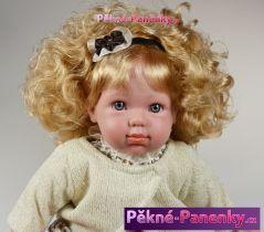 realistické panenky a miminka značky Arias® ze Španělska, které ...