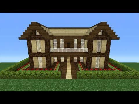 Home Inspiration Fabulous Images Of Cool And Easy Minecraft Houses Xbox Playstation How Easy Minecraft Houses Big Minecraft Houses Minecraft Houses Blueprints