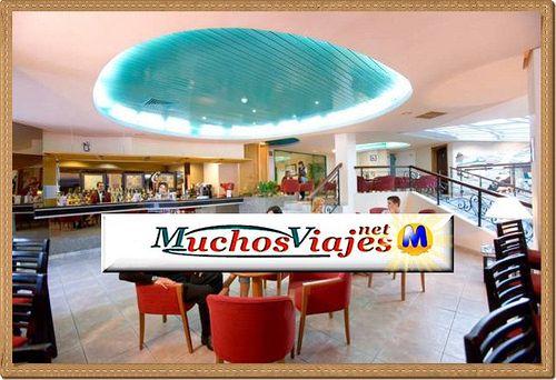 #Hoteles baratos en TENERIFEapartamentosygranhotelturquesaplayapuertodelacruz011✯ -Reservas: http://muchosviajes.net/oferta-hoteles