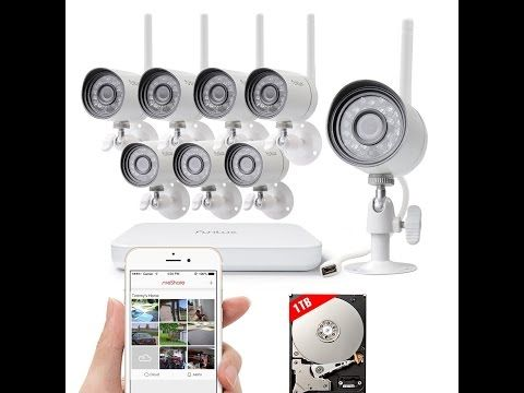 Best 20+ Best wireless security camera ideas on Pinterest | Best ...