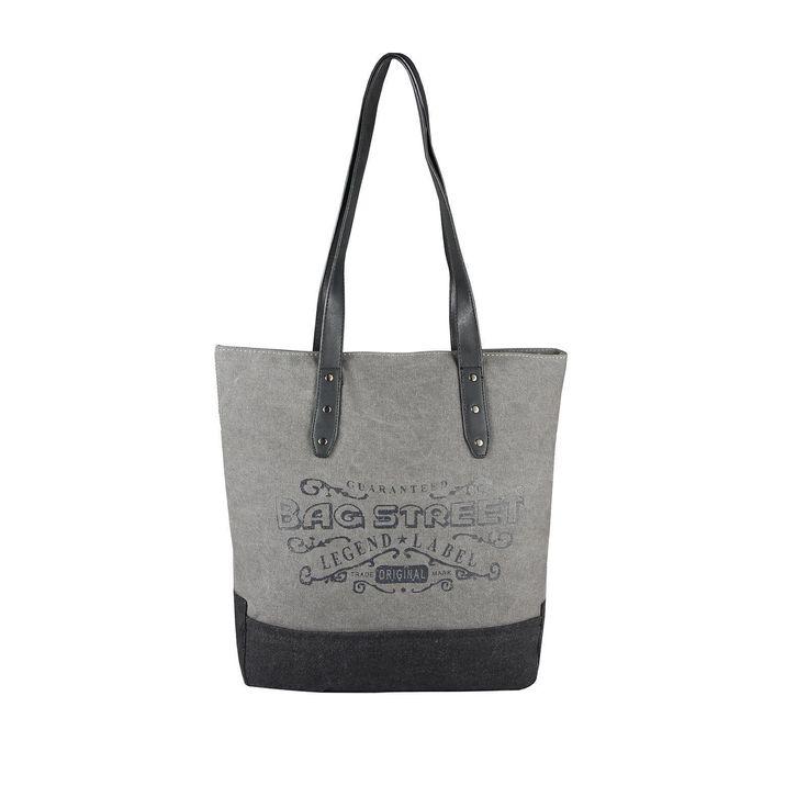 Marked your friends so they can see it. Ladies Canvas Bag Shoulder Bag Cotton Shoulder Bag Handbag Bag din-a4: £23.54 End Date: Monday… – Italyshop24.com