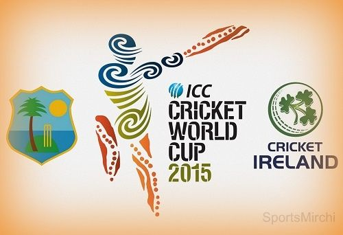 In 5th match of 2015 ICC world cup West Indies to take on Ireland today at Nelson. Watch IRE vs WI live cricket streaming on Star Sports & get preview here.