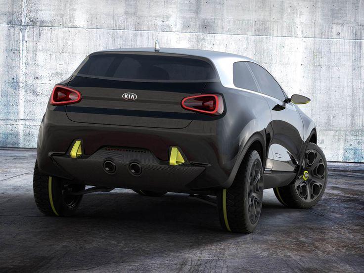 Kia Niro Concept Visit http://www.jimclickbpn.com