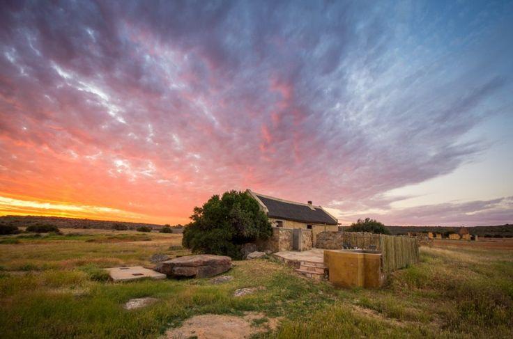 23 of Getaway's favourite affordable Karoo cottages under R500