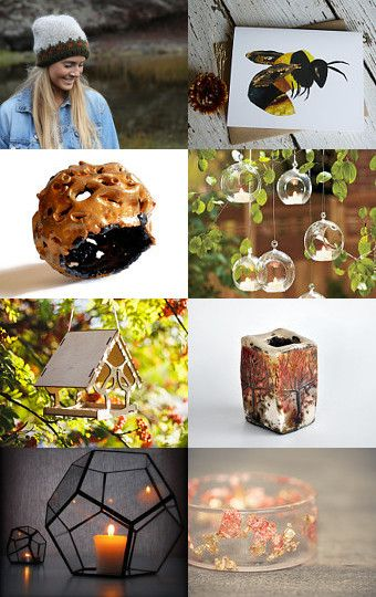 warm autumn by Maria Caterina Delucis on Etsy--Pinned with TreasuryPin.com
