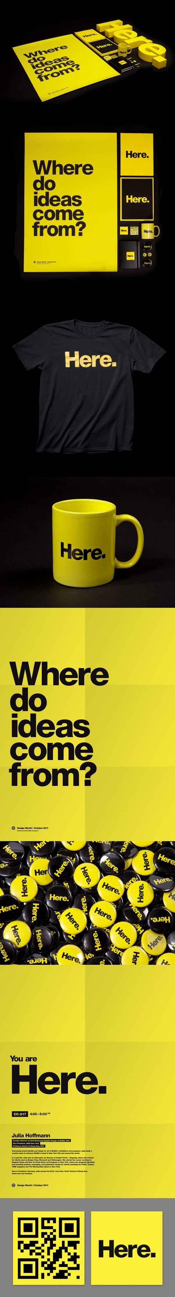 Design Month 2011