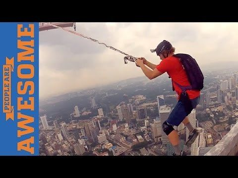 PEOPLE ARE AWESOME 2014 | Swag Videos