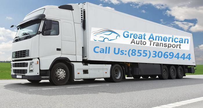 Enclosed auto transport – The Safest Way To Ship, Get FREE Quotes.