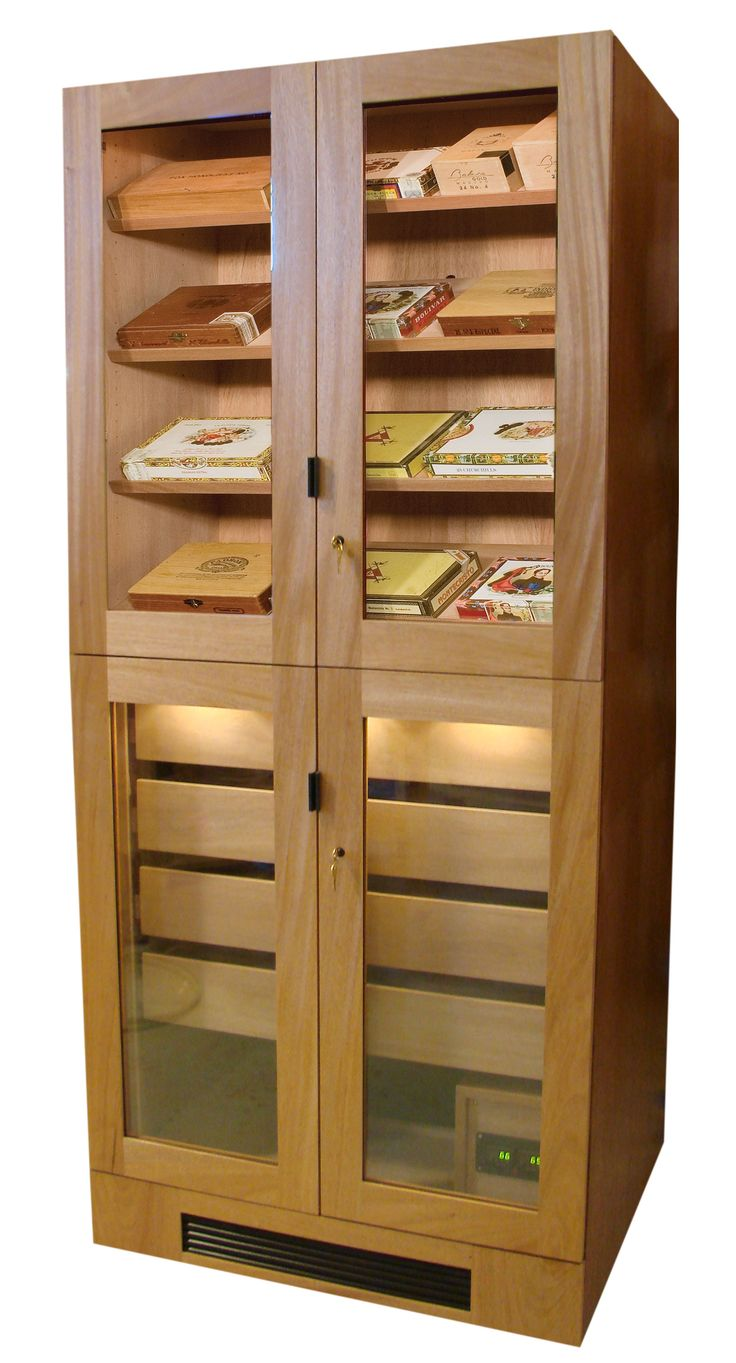 29 best Cigar Storage & Humidification images on Pinterest ...