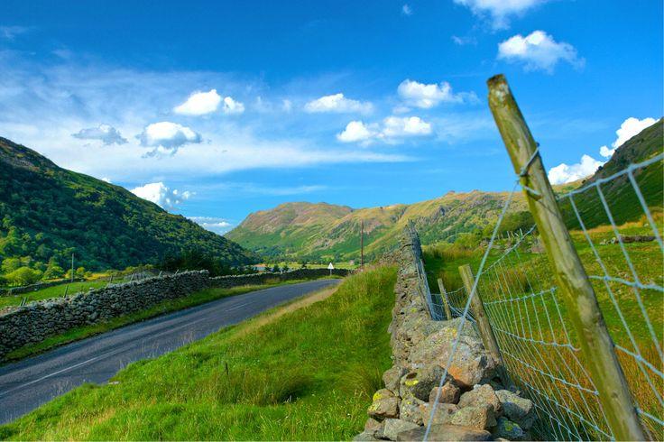 Lake District by Fenita Photography Studio  www.fenita.co.uk