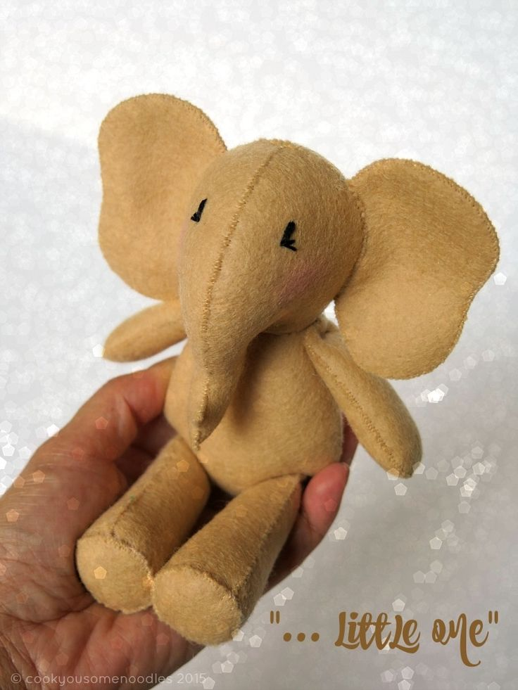 Image of Little Elephant