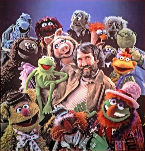 17 Best Images About Wisdom Of Jim Henson On Pinterest: 17 Best Images About Sesame Street 70's On Pinterest