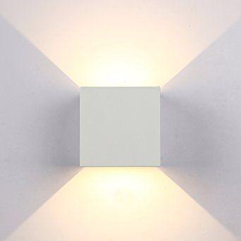17 meilleures id es propos de mur de projecteur sur for Eclairage applique interieur