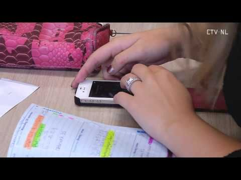 ▶ Thuis op school VO: het mobieltje op de middelbare school