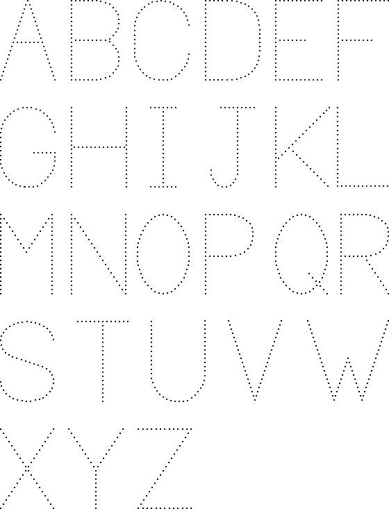 Best 25+ Free printable alphabet letters ideas on