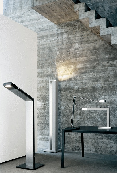 P´7100 Lighting | by Porsche Design luminaires