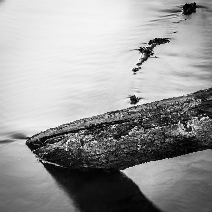 500px / River study 2 by Robert Manuszewski