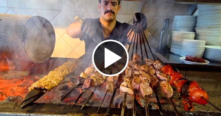 ISTANBUL STREET FOOD will BLOW YOU AWAY!! Turkish Street Food HEAVEN – Adana Kebab + Pickle Juice! Travel Guide Videos