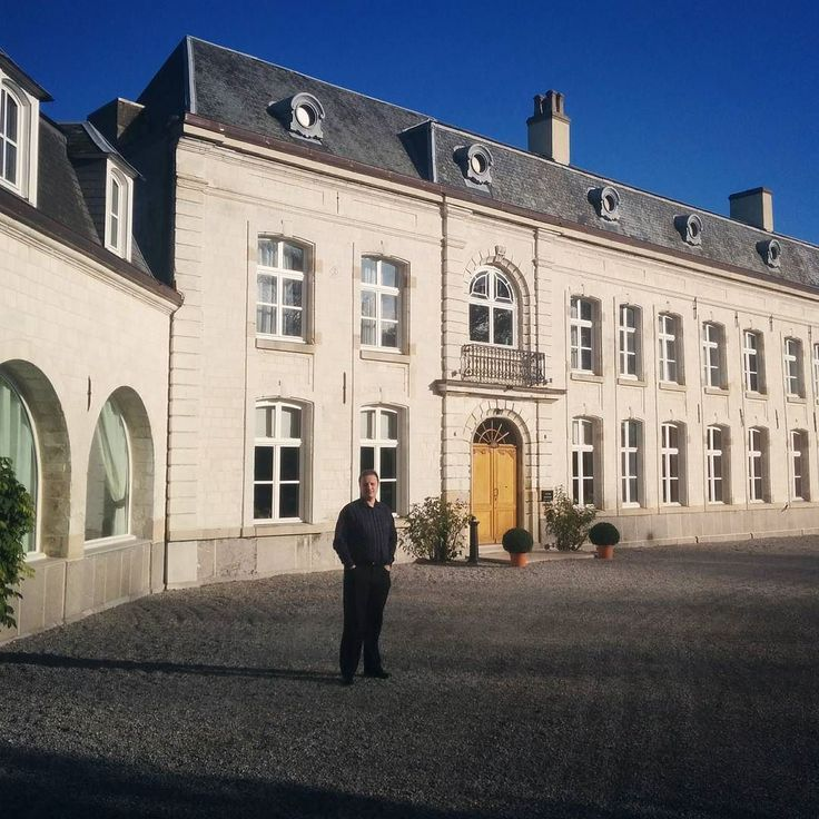 je suis prt vous accueillir durant ces 2 jours dans un cadre de rve - Chateau De Cocove Mariage