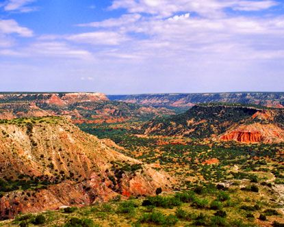 Palo Dura Canyon, Texas   Have been here but are going back for a longer visit