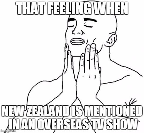 That Feeling When New Zealand is Mentioned - New Zealand in Memes on not-australia.co.nz