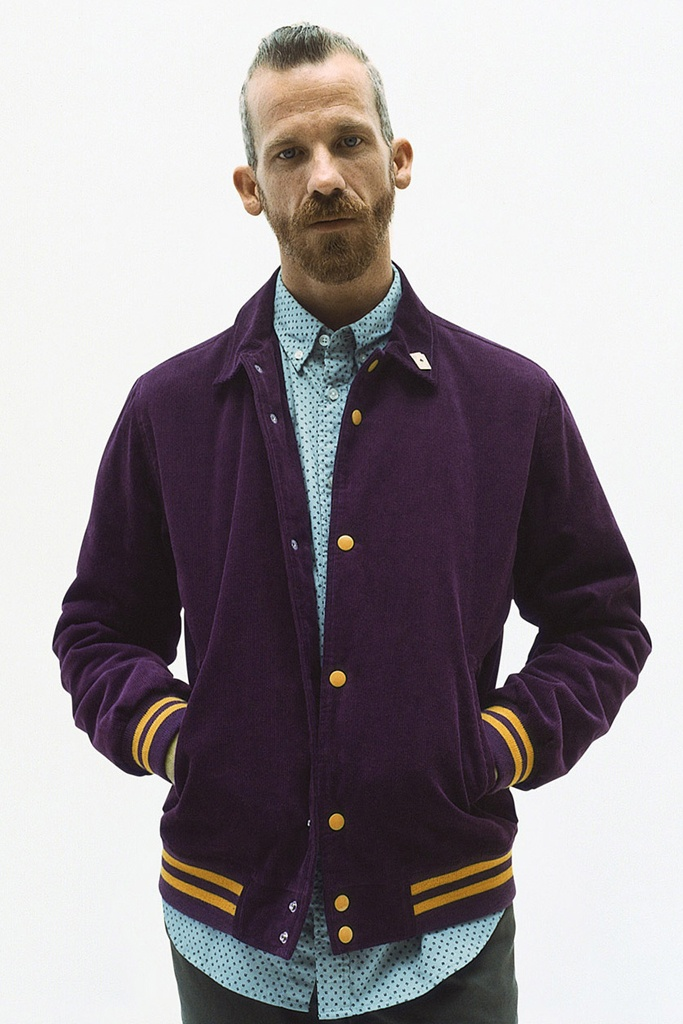 http://thehypebr.com/2012/08/20/supreme-outonoinverno-2012/: Fall Winter Lookbook, Men Style, Clothing Men, Men Fashion, Lookbook Supreme, Lookbook Fallwint, Fallwint 2012, Jackets Supreme, 2012 Fallwint