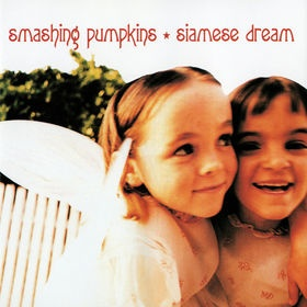 Smashing Pumpkins Siamese Dream 1993