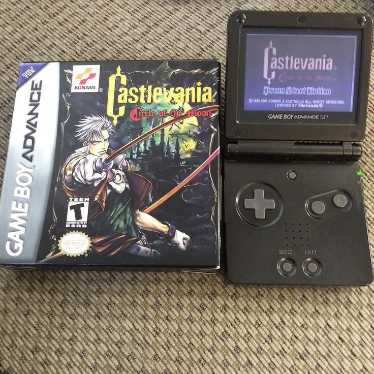 Shared by hitmantommy #gamegear #microhobbit (o) http://ift.tt/1YnZybo spend some time with the game that got me to buy a GBA in the first place back in 2001. Castlevania Circle of the Moon. #castlevania #gba #gameboy #gbc #handheld #handheldgaming #nintendo #sega #neogeo  #virtualboy #ngpc #3ds #ds #nintendods #gaming #videogames #retrocollective #retrocollectivecanada #retrocollectiveus #rceurope #konami