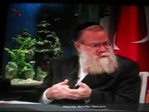Jewish Professor Admits All Prophets Were Muslim   PALESTINE Bedrock of the World